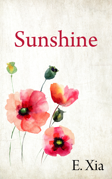 Sunshine: A romantic urban fantasy short story